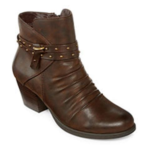 clearance s boots for shoes jcpenney