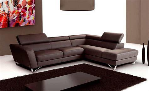 Leather Sofa Sectional sparta italian leather sectional sofa leather sectionals