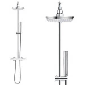 colonne de hansgrohe raindance lift