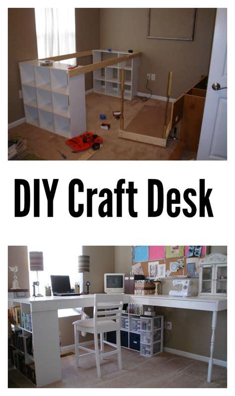 craft desk diy diy craft desk
