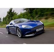 2017 Aston Martin Vanquish S  SuperCarsnet