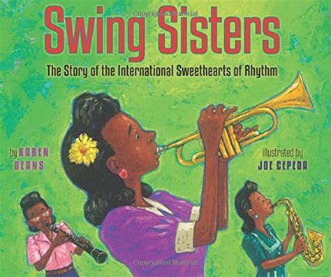 swing story save 18 swing sisters the story of the international