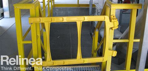 safety swing gates industrial industrial safety gates safety gate in england scotland