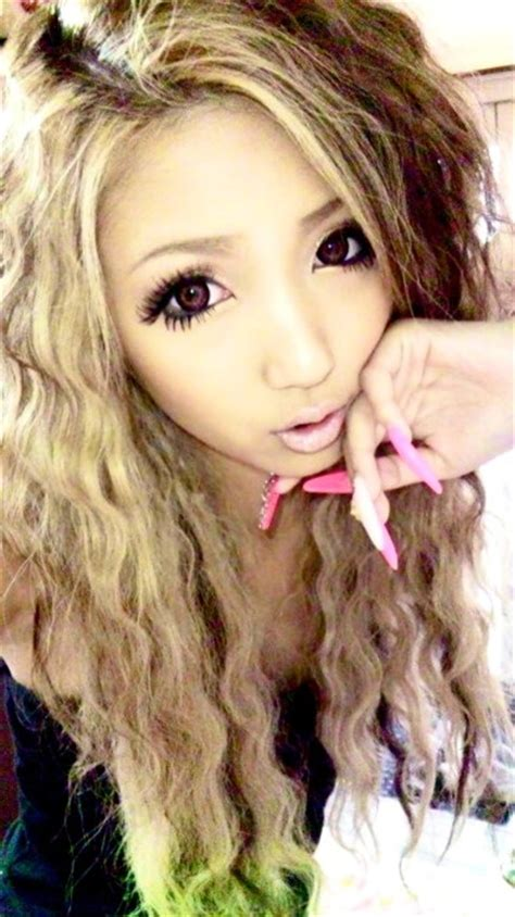 Manami Suzuki 28 Best Images About Manami On Posts Gyaru