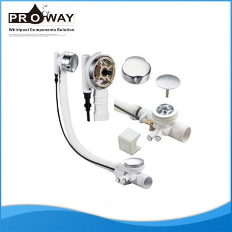 bathtub drainage system spa components portable bathtub ozone generator 12v water