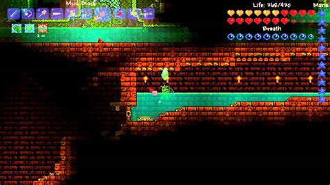 How To Open Doors In Terraria by Terraria 1 2 How To Into The Lihzahrd Temple