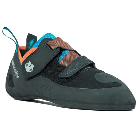 evolv climbing shoes evolv kronos climbing shoes s free uk delivery