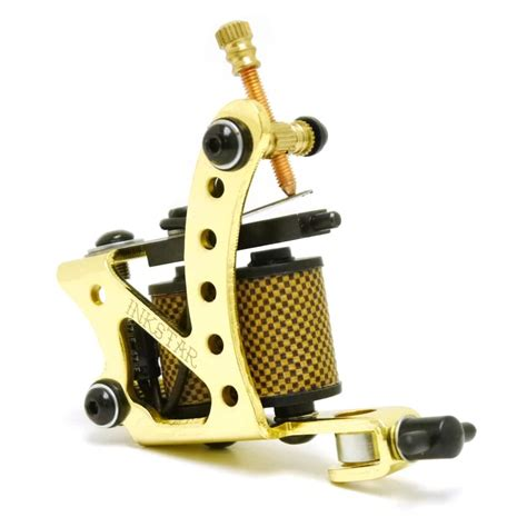 the yankee tattoo machine 8 wrap liner by inkstar