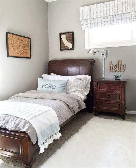 desain kamar tidur anak laki laki terbaru  ngetren  dekor rumah