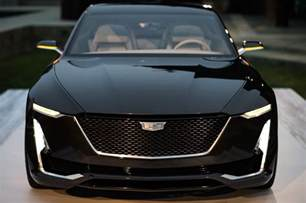 cadillac new cars cadillac s escala concept car cool