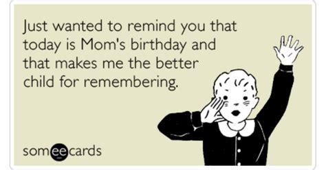 Birthday Ecard Meme - pics for gt mom birthday meme