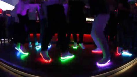 led youtube led shoes dance naava youtube