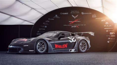 wallpaper callaway corvette  gt  corvette race car