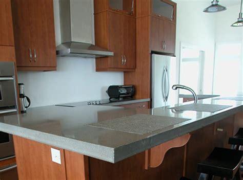 Concrete Countertop Price Estimate by Concrete Countertop Backyard Patio Concrete Kitchen Counter