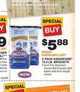 price match home depot crazy kingsford charcoal walmart price match deal from