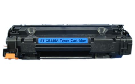 Toner Hp 85a ce285a hp 85a laser toner cartridge compatible to hp 85a