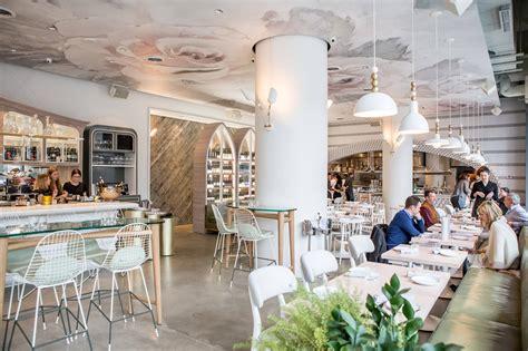 10 restaurants with stunning interior design in Toronto