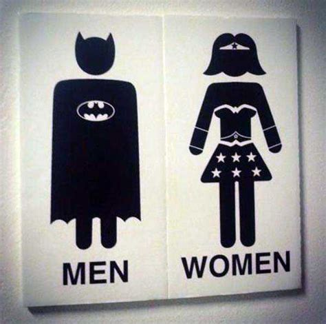 fun bathroom signs check out 40 funny and unique restroom signs thrill blender