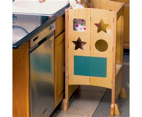 Guidecraft Kitchen Helper by Guidecraft Childrens Wooden Toys And Free Shipping