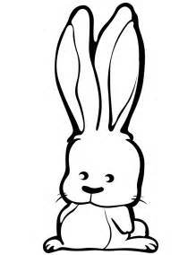 pictures cartoon bunnies cliparts
