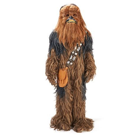 chewbacca costume wars chewbacca collector s edition costume costumes other