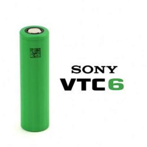 Battery Vtc 6 Original 3000mah sony vtc 6 3000mah 18650 battery