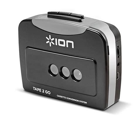 cassette walkman 2 go usb cassette walkman thinkgeek