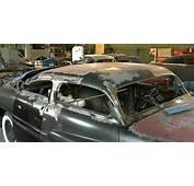 1950 Mercury 4 Door Custom By Voodoo Larry  Car