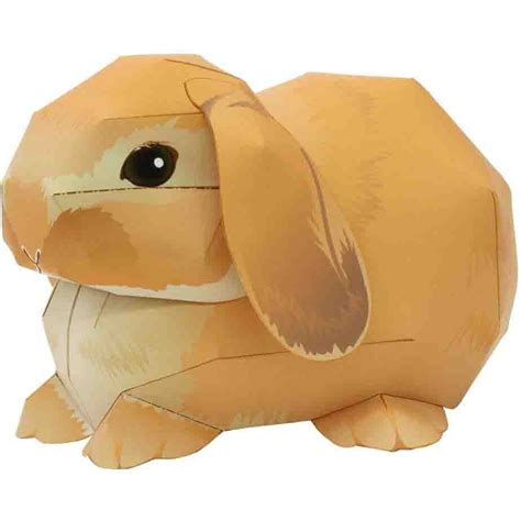paper craft rabbit 25 fresh paper crafts for