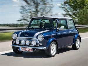 Mini Cooper S 2000 Rover Mini Cooper S Edition Ado20 2000