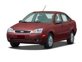 2007 ford focus reviews and rating motor trend