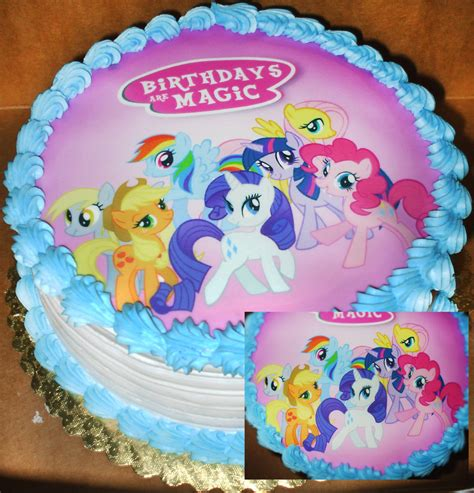 my little pony friendship is magic cake my little pony cake 2 by jenilyn88 on deviantart
