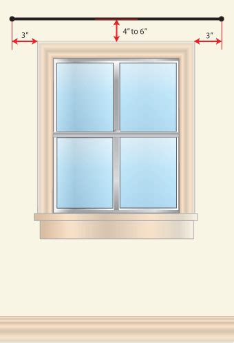 width of curtains for windows how to measure for curtains sew4home
