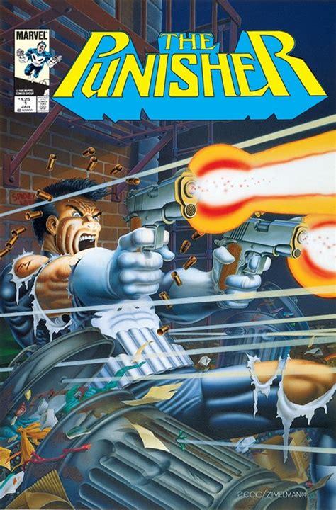 the punisher volume 1 punisher vol 1 mini series 1 5 getcomics