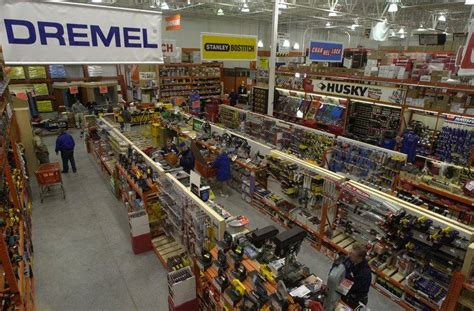 new home improvement stores a bonanza for toledo consumers