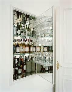 Dining Room Liquor Cabinets Photo