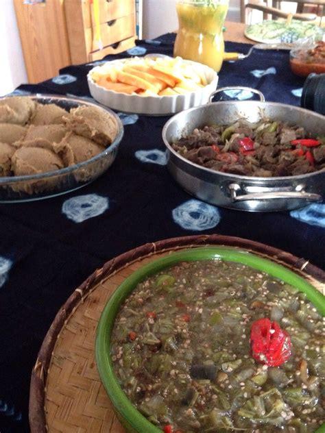 cuisine malienne repas chez didja cuisine malienne rencontres cuisine