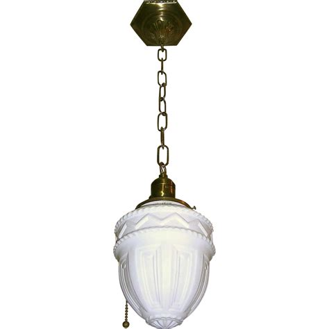 chain pendant light baby exit