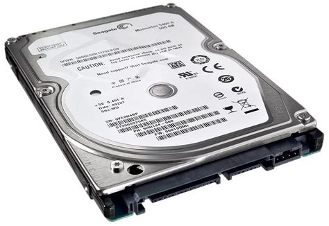 Harddisk Laptop Terbaru hd notebook 320gb sata toshiba samsung seagate slim 7mm