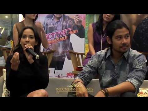 youtube film indonesia filosofi kopi nadine alexandra puteri indonesia 2010 rilis film terbaru