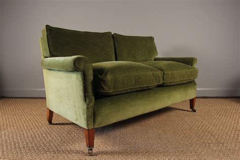 Edwardian Sofa by A Small Perfectly Formed Edwardian Sofa 266081