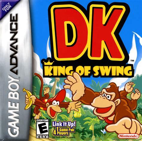 king of swing dk king of swing nintendo fandom powered by wikia