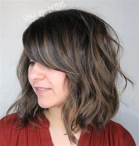 claudine barreto hair with bangs 1000 ideas about bangs wavy hair on pinterest