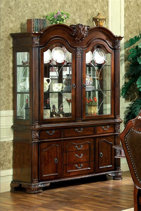 Traditional Formal Dining Room Furniture Chateau Traditional Formal Dining Room Furniture Set Free Shipping Shopfactorydirect