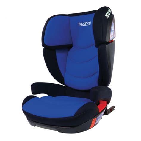 sparco siege auto siege auto bebe sparco f700i fit bleu isofix