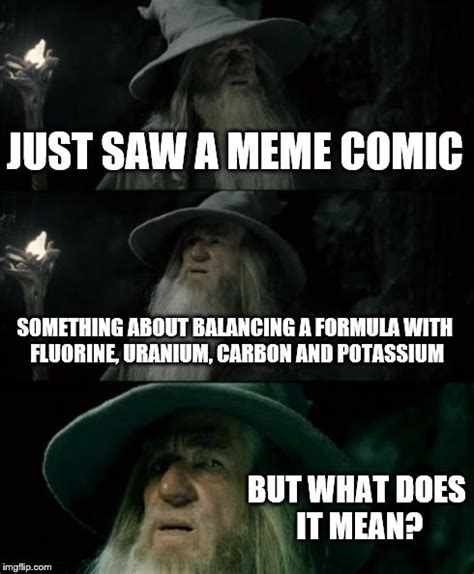 Whats Does Meme Mean - someone have an answer imgflip