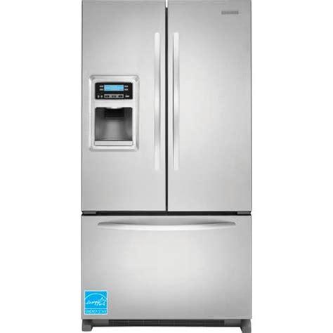 Kitchenaid Refrigerator Glass Door Kitchenaid Kfis20xvms 19 7 Cuft Architect 174 Series Ii
