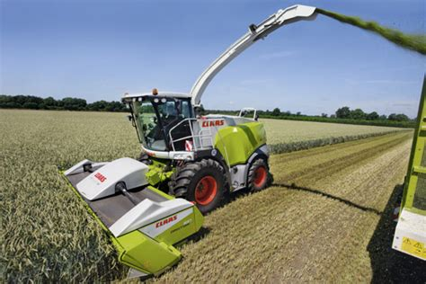 claas forage harvester jaguar 980 930 other machines