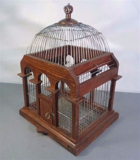 Handmade Cage - 10 best images about bird cages on bird cage