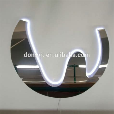 lighted box signs wholesale alibaba wholesale lighted alphabet metal letter sign light
